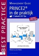 PRINCE in de Praktijk Valkuilen Tips Management guide